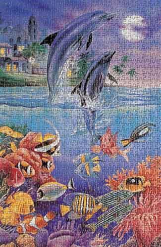 Jigsaw by Educa (Jigthings)